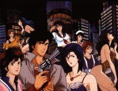 'City Hunter' Manga Getting 30th Anniversary Anime Special | The Fandom Post