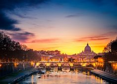 Autumn is the perfect time to visit #Rome