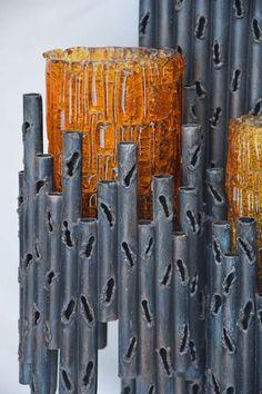 Brutalist Marcello Fantoni Murano Gothic 3 Lampen Set Lampadario Chandelier Brutalismus Design Architecture, € 2.800,- (9020 Klagenfurt) - willhaben Gothic 3, Klagenfurt, Brutalist, Architecture Design, Chandelier, Curtains, Shower, Prints, Not Interested