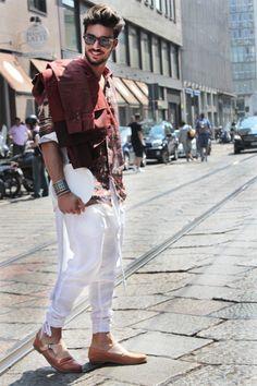 Mariano Di Vaio in Milan @marianodivaio