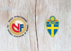Football Full Matches And Soccer Highlights Videos : Norway vs Sweden - Highlights 26 March 2019 Soccer Highlights Videos, 26 March, European Soccer, Full Match, Match Highlights, Football Gif, Soccer League, Soccer News