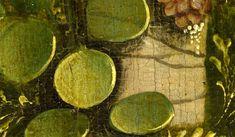 'GARDEN OF DELIGHTS' (detail). Artist: Hieronymus Bosch Location: Museo Nacional Del Prado Created: 1503–1515 Period: Northern Renaissance Media: Oil paint, Oak