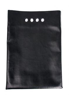Black 4 Holes Bag. scar-id.com