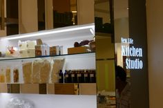 Eat‧ Cook ‧Travel: 小熊俱樂部~兒童廚藝課程夏令營@天母Sogo~New Life Kitchen Studio - yam天空部落