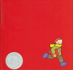 The Red Book, 2005 Honor | Association for Library Service to Children (ALSC)
