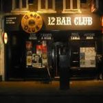 Campaign to preserve The 12 Bar Club and Denmark Street