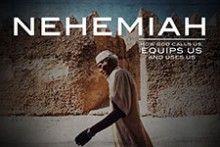 Sermon Series | Nehemiah | Media Archive | Brooklake Church