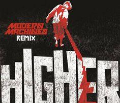 .@Justin Williams & @Beth Auer – #Higher (@ModernMachines Remix) http://shar.es/FKZEB via @BeaconDailyBeat #DailyBeat
