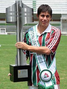 45c4d5752d CONCA FEZ 40 GOLS por edmilson - Ex-jogadores do Flu - Fotos do Fluminense