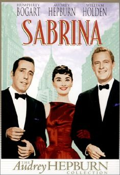 """Sabrina"" With its humorous script and its stars' immense charm, Sabrina remains a resonant romantic gem."