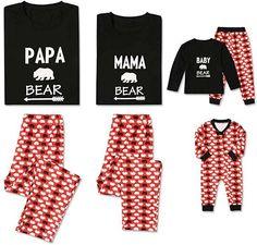 393bf36b700e4 NEW Mama Bear - Adult Pjs - Ladies - Size 2X Shirt and PJ Pants  fashion   clothing  shoes  accessories  womensclothing  intimatessleep (ebay link)