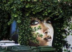 Milano, quartiere Isola e la street art con WAAM  http://milanoarte.net/it/visite-guidate-a-milano