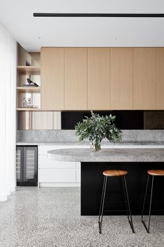 [New] The 10 Best Home Decor (with Pictures) - That curved bench though Kitchen love - Brunswick Project by Photography Home Decor Kitchen, Kitchen Living, Diy Kitchen, Home Kitchens, Kitchen Ideas, Küchen Design, Home Design, Layout Design, Design Room