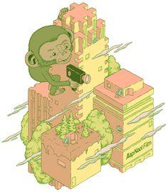 illustration jobs on Behance