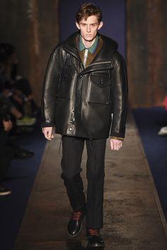 Coach 1941 Fall 2016 Menswear Collection Photos - Vogue