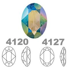 20pcs Elements Crystal Rivoli Glass Loose Beads 12mm Jewelry Making Bringing More Convenience To The People In Their Daily Life Beads & Jewelry Making Beads