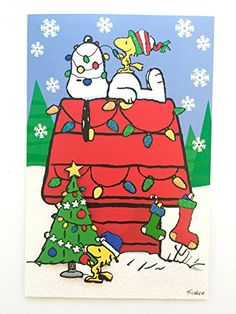 c p treasures snoopy christmas decorations to brighten your - Snoopy Christmas Door Decorations