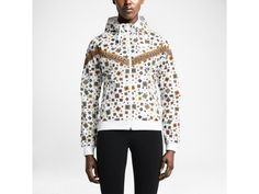 Nike Liberty Windrunner Women's Jacket