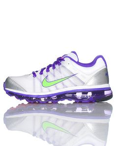 NIKE Lace front closure Low top sneaker Clear Air Max sole design Padded tongue with logo Mesh material detail Signature swoosh on both sides