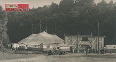 Circus collection: Zikus Barum Kreiser 1941