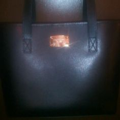 Michael Kors Saffiano Small Travel Tote New Never Used  Has Price Tag  But Not Attached Michael Kors Bags Totes
