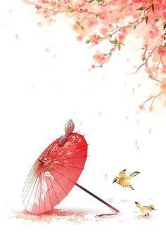 Trưa mùa hạ, ta vứt ô chạy theo người trèo cây, bắt cá, cùng người nghịch ngợm phá phách. Không nghĩ rằng sau này, ta lại nhìn được thấy hài tử của chúng ta tạo nên kỷ niệm vui vẻ như thế. Giống như trước kia,  có ta, có ấm áp, có vui vẻ, có an nhiên. Và có người.