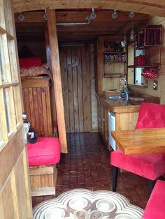 Tiny House Blog Tiny House Blog » Page 6 of 531 » Living Simply in Small Spaces