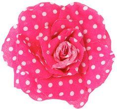 ShopStyle: Ladies Rose Hair Corsage