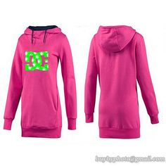 DC Womens Hoodies in pink js9108|only US$75.00 - follow me to pick up couopons.
