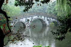 Hangzhou / West Lake, China