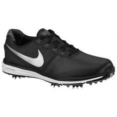 ea3fd271cda6 Nike Lunar Control 3 Golf Shoe - Men s - Golf - Shoes - Black Pure  Platinum Metallic Silver-sku 04665001