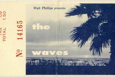 The Waves (1964) | Surf Classics