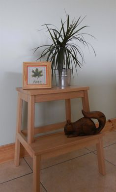 Some items in my home Entryway Tables, Ikea, Cottage, Furniture, Country, Kitchen, Home Decor, Cooking, Homemade Home Decor