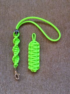 This is the DNA Lanyard along with Cobra Wave Keychain. Tis kind and MoRe you can find on tacticalparacordear.com