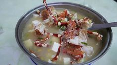 Taiwan Street Food -  Rainbow Lobster Cooked Two Ways