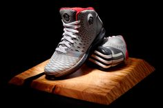 on sale 960b0 925ce adidas and Derrick Rose Launch the D Rose 3.5