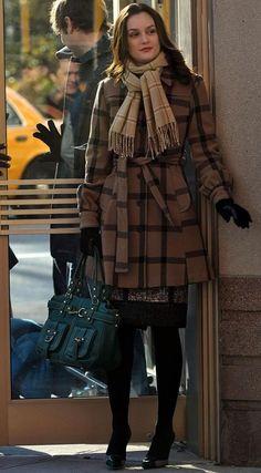 Blair Waldorf/Gossip Girl