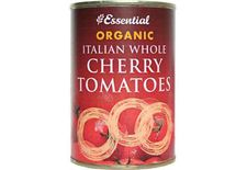 #Organic cherry tomatoes from #essential