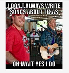 (: alright i giggled but Gosh i love Josh Abbott. #TexasProud #JoshAbbottBand