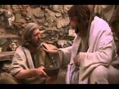 Evangelio segun San Juan -Películas Cristianas