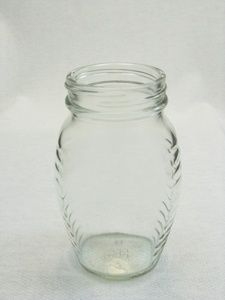 $15.21 / 24 case 1/2 lb. Queenline Jars 48/400 CT
