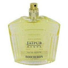Jaipur Eau De Toilette Spray (Tester) By Boucheron