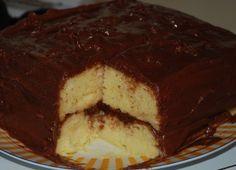 Ultimate Homemade Box Cake Recipe