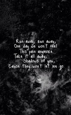 Lost In Paradise - Evanescence. LOVE this song <3