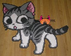 PPK - Chi by PixelPumpkinKitty, via Flickr