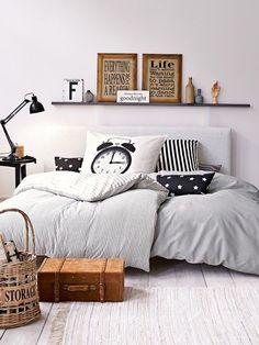 Diese Farbenfrohe #Bettwäsche Ist Der Perfekte #Eyecatcher Für Dein # Schlafzimmer! Ihre Extravagante #Optik Peppt Jeden Stil Gekonnt Auu2026