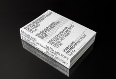 DESIGNBOLAGET × ISABEL SEIFFERT — LIGATURE.ch — Switzerland-based online publication for design, culture and visual creation.