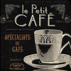 le petit café PELA