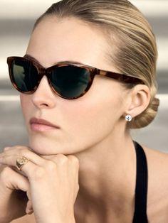 Cat Eye Sunglasses - Ralph Lauren Ralph Lauren Handmade Eyewear - RalphLauren.com