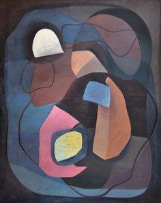 František Foltýn 1937  €48.308,- 2014    (1891-1976) Composition